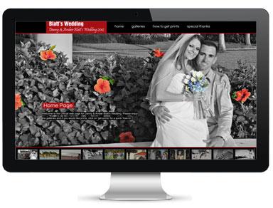 Blatt's Wedding