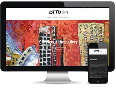 Otto Arts