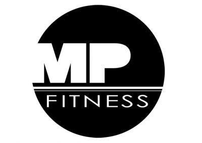 MP Fitness: Logo & Branding