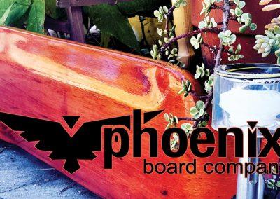 Pheonix Board Company (front)