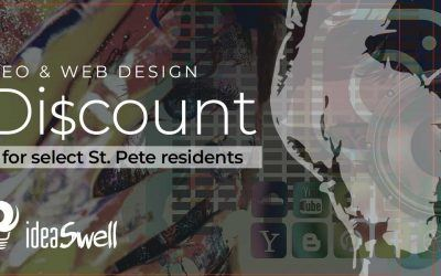 St Petersburg, FL SEO & Web Design *Discount*