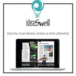 Digital Flipbook Integration - SEO