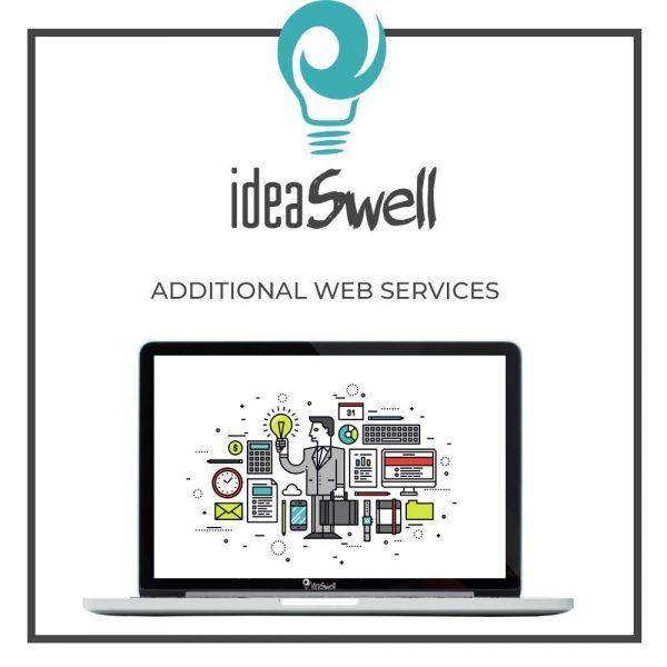 Web Development Services Payment