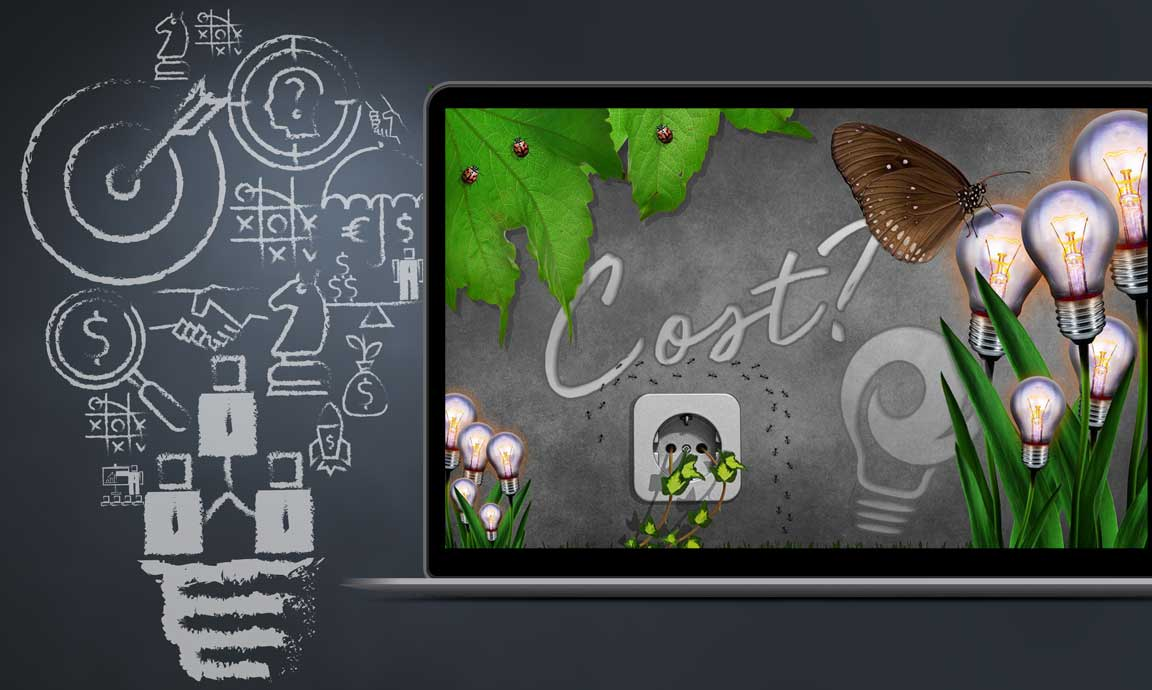 Web Design Costs in St. Pete