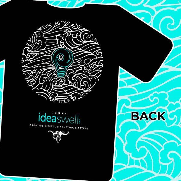 Idea Swell 2021 Tee Shirt Design Product