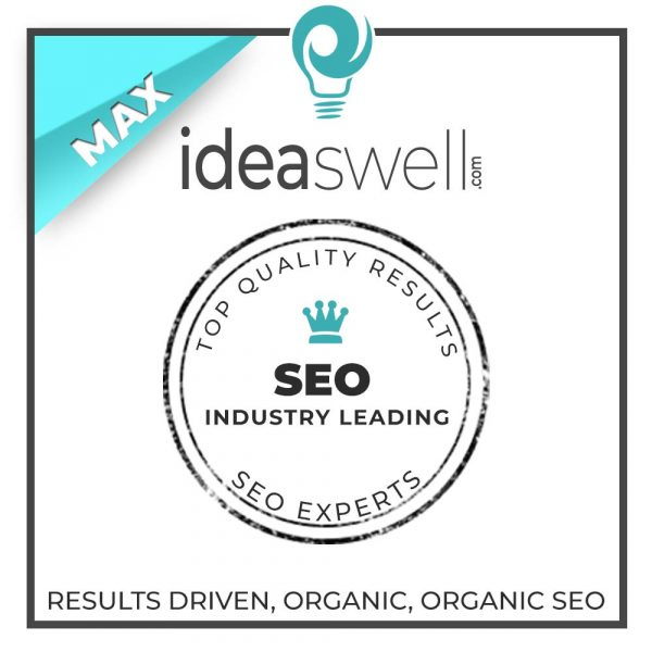 MAX SEO Package